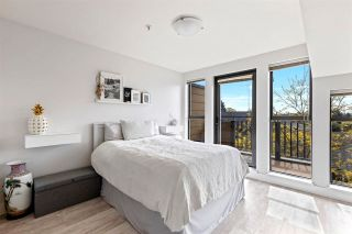 "Photo 20: 301 2436 W 4TH Avenue in Vancouver: Kitsilano Condo for sale in ""The Pariz"" (Vancouver West)  : MLS®# R2575423"