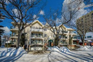 Photo 2: 303 521 Main Street in Saskatoon: Nutana Residential for sale : MLS®# SK841821