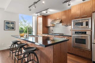 """Photo 8: 322 3228 TUPPER Street in Vancouver: Cambie Condo for sale in """"THE OLIVE"""" (Vancouver West)  : MLS®# R2481679"""
