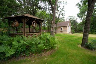 Photo 65: 39066 Road 64 N in Portage la Prairie RM: House for sale : MLS®# 202116718