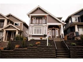 Main Photo: 4256 Cambridge Street in Burnaby: Vancouver Heights House for sale (Burnaby North)  : MLS®# V1049103
