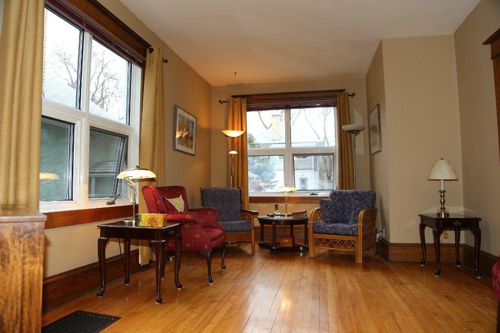 Photo 5: Photos: 29 Lenore Street in Winnipeg: Wolseley Duplex for sale (West Winnipeg)  : MLS®# 1411176