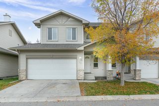 Main Photo: 13 Citadel Meadow Gardens NW in Calgary: Citadel Row/Townhouse for sale : MLS®# A1153000