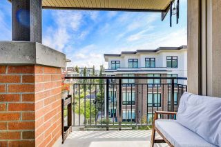 """Photo 22: 415 9299 TOMICKI Avenue in Richmond: West Cambie Condo for sale in """"MERIDIAN GATE"""" : MLS®# R2580304"""