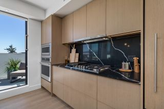 """Photo 3: 601 5089 QUEBEC Street in Vancouver: Main Condo for sale in """"SHIFT LITTLE MOUNTAIN BY ARAGON"""" (Vancouver East)  : MLS®# R2513627"""