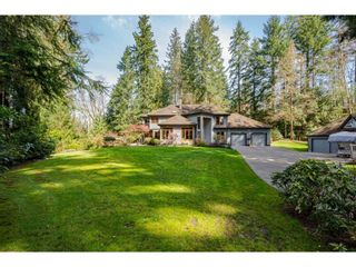 Photo 3: 23387 50 Avenue in Langley: Salmon River House for sale : MLS®# R2562175