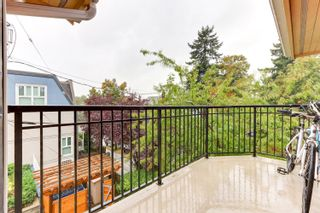 Photo 25: 8676 SW MARINE Drive in Vancouver: Marpole Townhouse for sale (Vancouver West)  : MLS®# R2620203