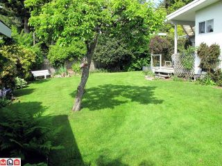 Photo 10: 13902 N BLUFF Road: White Rock House for sale (South Surrey White Rock)  : MLS®# F1014217