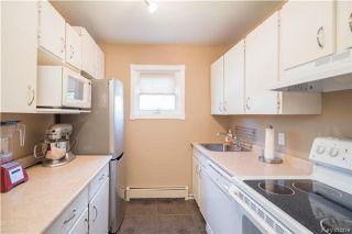 Photo 10: 40 Dalhousie Drive in Winnipeg: Fort Richmond Condominium for sale (1K)  : MLS®# 1716933