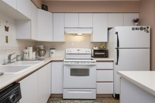 """Photo 4: 210 5375 VICTORY Street in Burnaby: Metrotown Condo for sale in """"THE COURTYARD"""" (Burnaby South)  : MLS®# R2421193"""