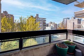 Photo 19: 801 1165 BURNABY STREET in Vancouver: West End VW Condo for sale or lease (Vancouver West)  : MLS®# R2589247