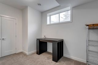 Photo 33: 1205 1 Street NE in Calgary: Crescent Heights Row/Townhouse for sale : MLS®# A1101476