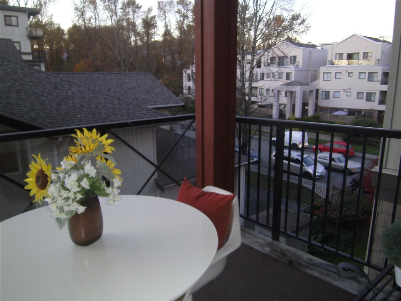 """Photo 18: Photos: 304 2336 WHYTE Avenue in Port Coquitlam: Central Pt Coquitlam Condo for sale in """"CENTREPOINTE"""" : MLS®# R2014539"""