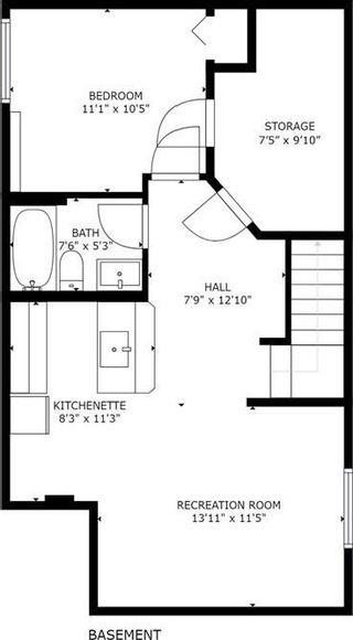 Photo 18: 171 SILVERADO Way SW in Calgary: Silverado House for sale : MLS®# C4172386