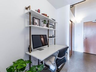 """Photo 13: 508 546 BEATTY Street in Vancouver: Downtown VW Condo for sale in """"The Crane"""" (Vancouver West)  : MLS®# R2590170"""