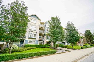 "Photo 16: 415 8084 120A Street in Surrey: Queen Mary Park Surrey Condo for sale in ""ECLIPSE"" : MLS®# R2502346"
