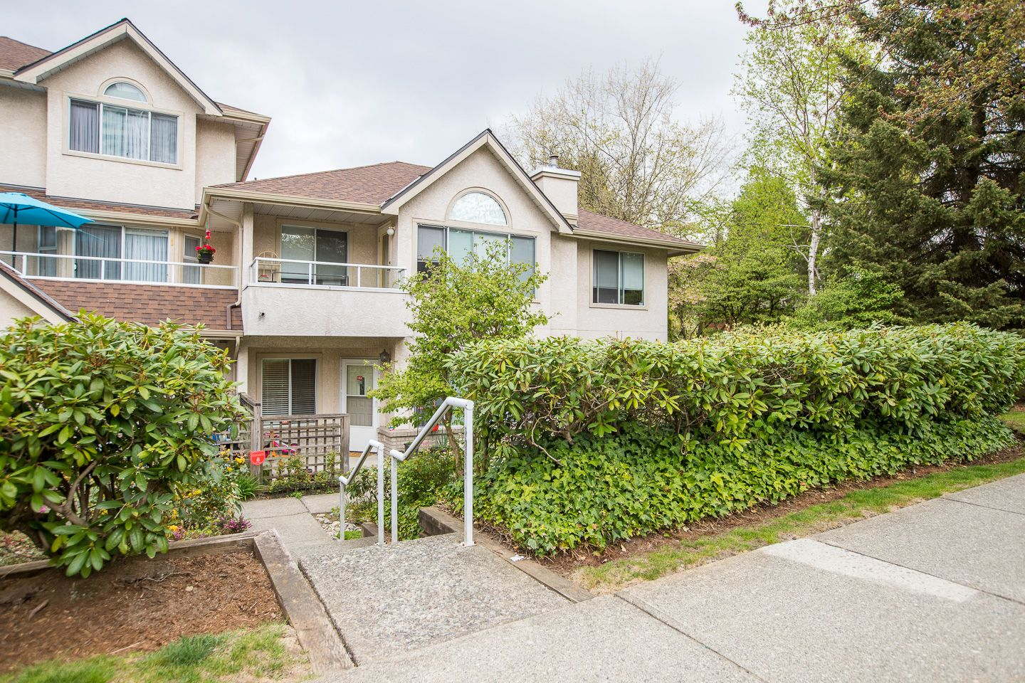 Photo 20: Photos: #8-3701 THURSTON ST in BURNABY: Central Park BS Condo for sale (Burnaby South)  : MLS®# R2572861