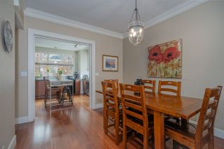 """Photo 5: 2148 W 8TH Avenue in Vancouver: Kitsilano Townhouse for sale in """"Hansdowne Row"""" (Vancouver West)  : MLS®# R2537201"""