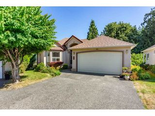 """Photo 39: 30 47470 CHARTWELL Drive in Chilliwack: Little Mountain House for sale in """"Grandview Ridge Estates"""" : MLS®# R2520387"""