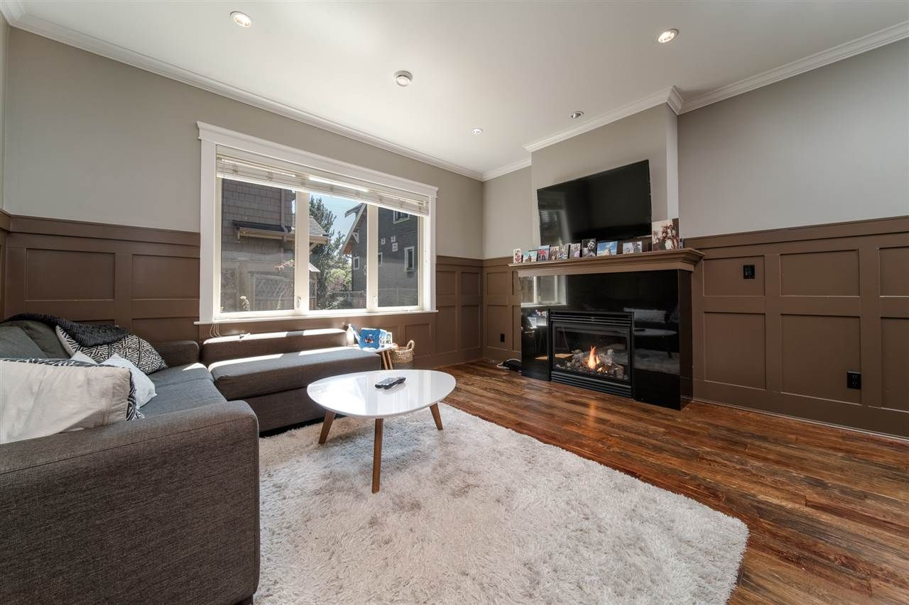 Main Photo: 2529 W 7TH AVENUE in Vancouver: Kitsilano House for sale (Vancouver West)  : MLS®# R2495966