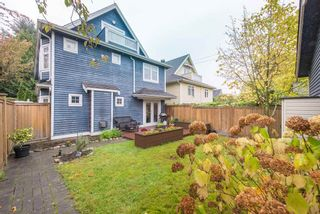 Photo 14: 2608 ST. CATHERINES Street in Vancouver: Mount Pleasant VE 1/2 Duplex for sale (Vancouver East)  : MLS®# R2009853
