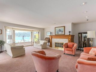 Photo 8: 804 ALDERSIDE ROAD in Port Moody: North Shore Pt Moody House for sale : MLS®# R2296029
