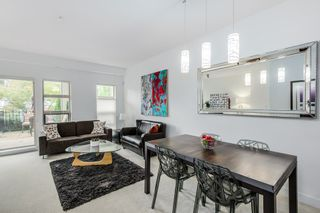 """Photo 6: 119 738 E 29TH Avenue in Vancouver: Fraser VE Condo for sale in """"CENTURY"""" (Vancouver East)  : MLS®# R2003919"""