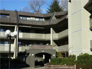 "Photo 1: 110 1200 PACIFIC Street in Coquitlam: North Coquitlam Condo for sale in ""Glenview Manor"" : MLS®# V1103999"