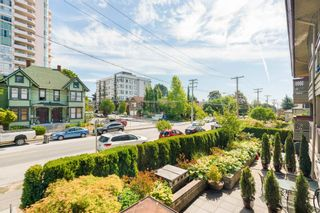 """Photo 21: 214 436 SEVENTH Street in New Westminster: Uptown NW Condo for sale in """"Regency Court"""" : MLS®# R2608175"""