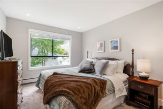 """Photo 18: 404 114 E WINDSOR Road in North Vancouver: Upper Lonsdale Condo for sale in """"The Windsor"""" : MLS®# R2557711"""