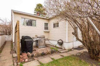 Photo 41: 7449 83 Ave NW Avenue in Edmonton: Zone 18 House for sale : MLS®# E4240839
