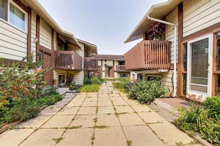 Photo 3: 8 7630 Ogden Road SE in Calgary: Ogden Row/Townhouse for sale : MLS®# A1130007
