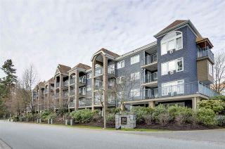 "Photo 1: 307 3065 PRIMROSE Lane in Coquitlam: North Coquitlam Condo for sale in ""Lakeside Terrace"" : MLS®# R2336401"