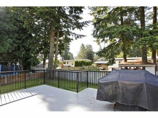 Photo 17: 34304 REDWOOD Avenue in Abbotsford: Central Abbotsford House for sale : MLS®# F1413819