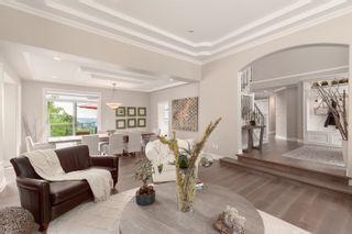 Photo 12: 989 DEMPSEY Road in North Vancouver: Braemar House for sale : MLS®# R2621301