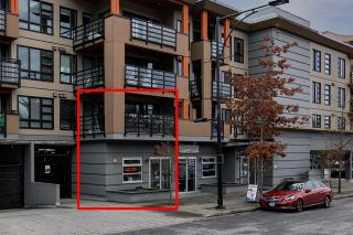 """Main Photo: 202 857 W 15TH Street in North Vancouver: Mosquito Creek Condo for sale in """"The Vue"""" : MLS®# R2623440"""