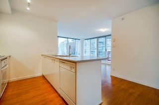 """Photo 4: 602 668 CITADEL Parade in Vancouver: Downtown VW Condo for sale in """"SPECTRUM 2"""" (Vancouver West)  : MLS®# R2619945"""