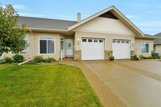 Main Photo: 29 939 Ramage Crescent: Red Deer Semi Detached for sale : MLS®# A1141655