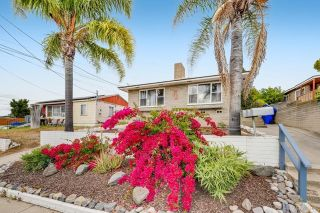Photo 2: Property for sale: 945 Hanover Street in San Diego