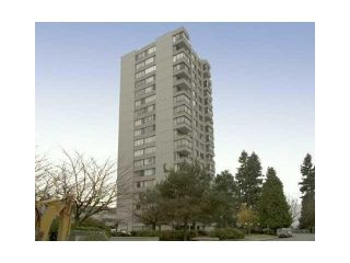 """Photo 1: 402 740 HAMILTON Street in New Westminster: Uptown NW Condo for sale in """"THE STATESMAN"""" : MLS®# V837484"""