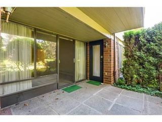 Photo 23: 112 2298 MCBAIN Ave in Vancouver West: Home for sale : MLS®# V1078945