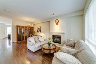 "Photo 6: 16 1125 KENSAL Place in Coquitlam: New Horizons Townhouse for sale in ""Kensal Walk by Polygon"" : MLS®# R2517035"