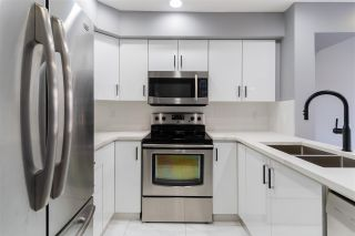 """Photo 2: 4 270 E KEITH Road in North Vancouver: Central Lonsdale Townhouse for sale in """"GLADWIN COURT"""" : MLS®# R2560533"""