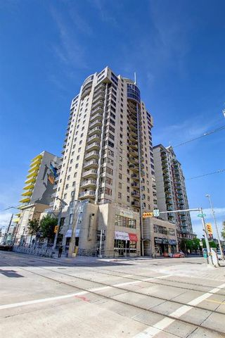 Photo 35: 1705 683 10 Street SW in Calgary: Downtown West End Apartment for sale : MLS®# A1147409