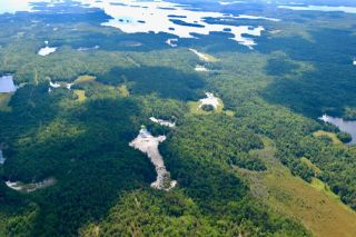 Photo 29: 16536 Rainy Lake in Fort Frances: Vacant Land for sale : MLS®# TB212374