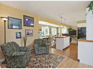 Photo 12: 12476 POWELL ST in Mission: Stave Falls House for sale : MLS®# F1409848