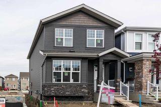 Photo 25: 2060 159 Street in Edmonton: Zone 56 House for sale : MLS®# E4236407