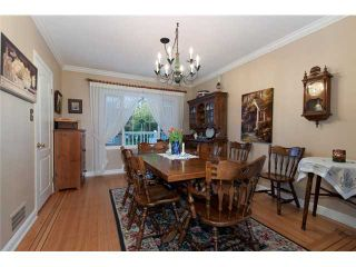 """Photo 5: 1962 ACADIA Road in Vancouver: University VW House for sale in """"UNIVERSITY"""" (Vancouver West)  : MLS®# V928951"""