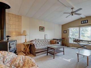 Photo 2: 58 5838 Blythwood Rd in Sooke: Sk Saseenos Manufactured Home for sale : MLS®# 888081