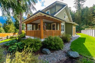 """Photo 23: 43409 BLUE GROUSE Lane: Lindell Beach House for sale in """"THE COTTAGES AT CULTUS LAKE"""" (Cultus Lake)  : MLS®# R2617091"""